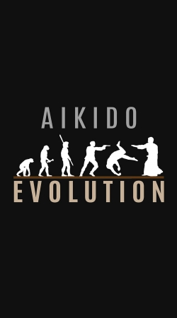 coque Aikido Evolution