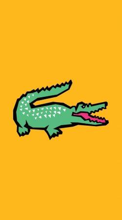 Coque alligator crocodile