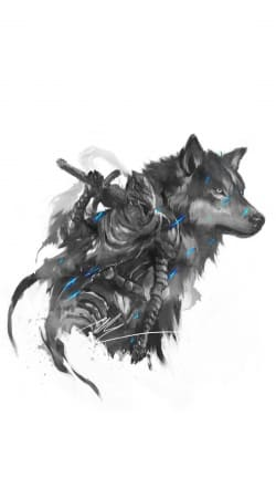 coque artorias and sif