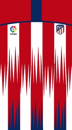 coque Atletico madrid