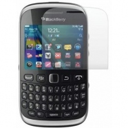 Pack de 2 films de protections Blackberry Curve 9320