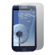 Films de protections Samsung Galaxy S III i9300 personnalisable