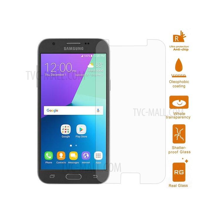 Film Verre trempé Samsung Galaxy J3 2017 pas cher 15eea3196f0f