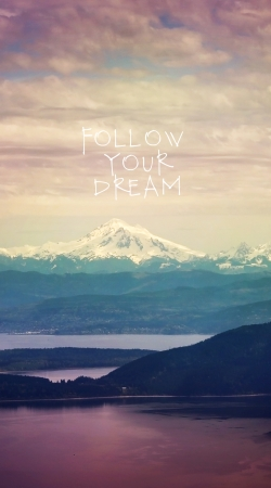 coque follow your dream