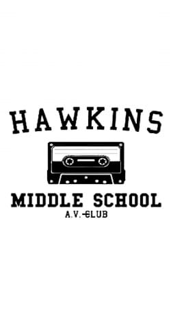 coque Hawkins Middle School AV Club K7
