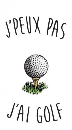 coque iphone xr golf
