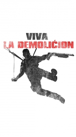 coque Just Cause Viva La Demolition