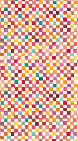 coque Klee Pattern