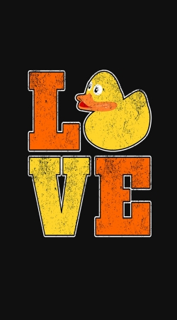 coque Canard D'amour