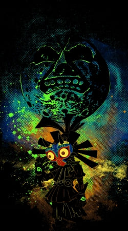 coque Majora's Art