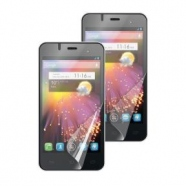 Pack de 2 films de protection Alcatel One Touch Star anti rayures personnalisable