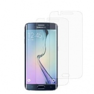 Pack de 2 films de protection Samsung Galaxy S6 anti rayures personnalisable