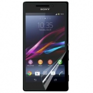 Pack de 2 films de protection Sony Xperia M2 anti rayures personnalisable