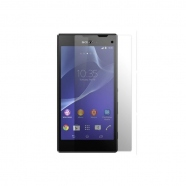 Pack de 2 films de protection Sony Xperia T3 anti rayures personnalisable