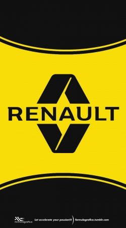coque iphone 5 renault
