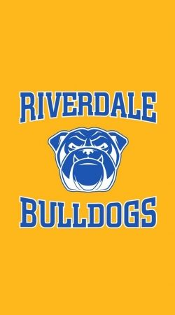 coque Riverdale Bulldogs