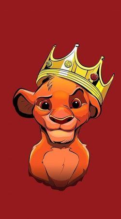 coque huawei p20 lite le roi lion disney