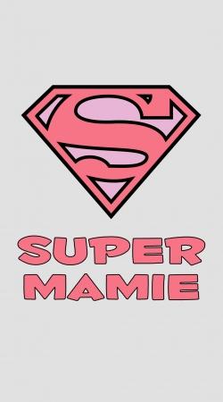 coque iphone 4 mamie