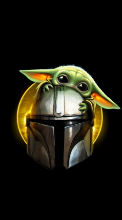 coque The Child Baby Yoda