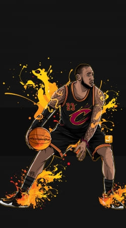 coque The King James