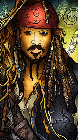 coque samsung s7 pirates des caraibes