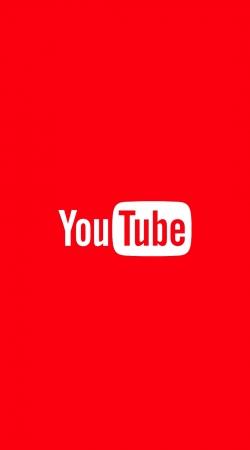 coque youtube pour huawei p8 lite 2017
