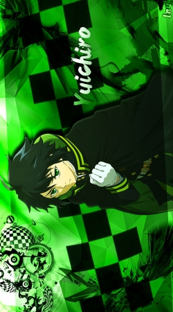 coque yuichiro green