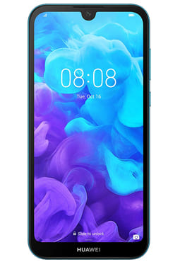 coque huawei y6 2019 pas cher fille