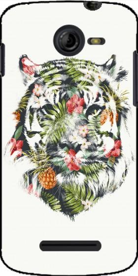 Housse tropical tiger a clapet pour sfr staraddict iii for Housse staraddict 5