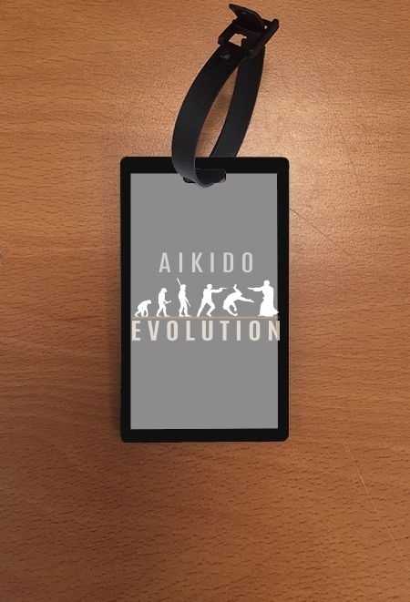 Porte Aikido Evolution