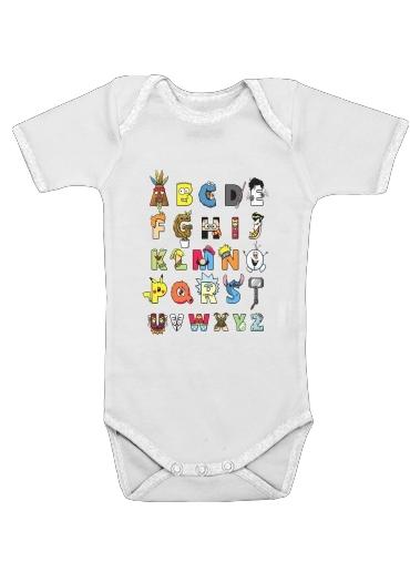 Évolution De Paintball garçons et filles Baby Grow Vest Body