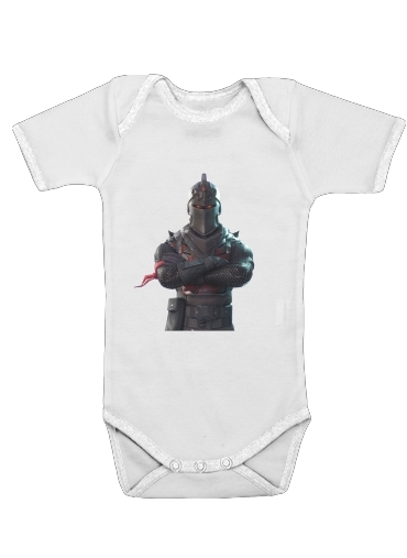 body bébé Chevalier Noir Fortnite