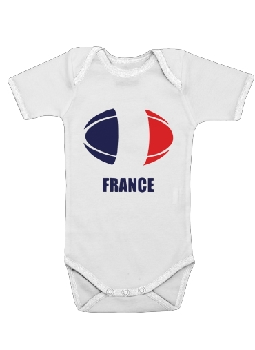 body bébé france Rugby