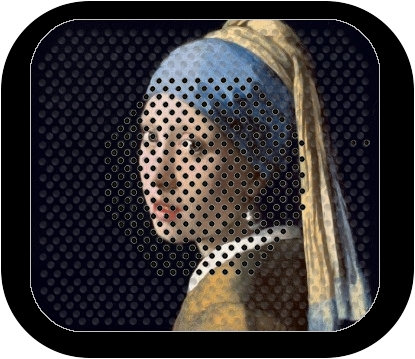 enceinte bluetooth Girl with a Pearl Earring