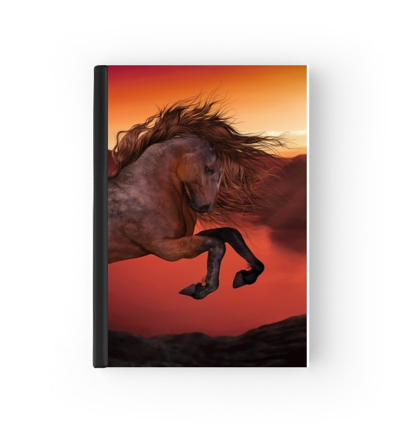 agenda A Horse In The Sunset 2019 / 2020