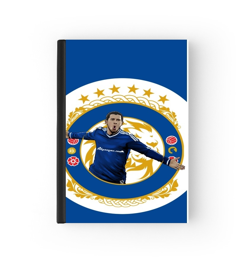 agenda Blue Lion Hazard 2019 / 2020