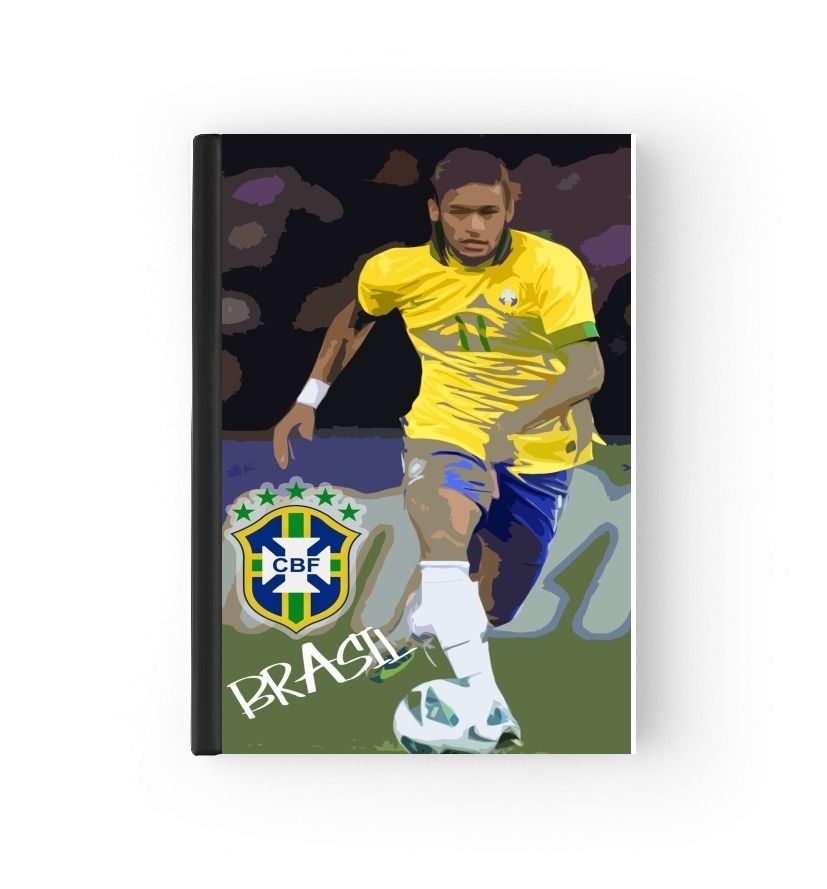 protection passeport Brazil Foot 2014 2020 / 2021