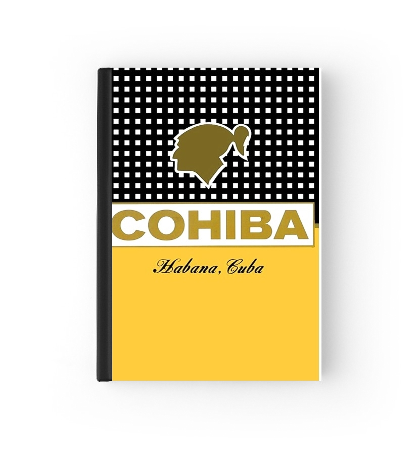 protection passeport Cohiba Cigare by cuba 2020 / 2021
