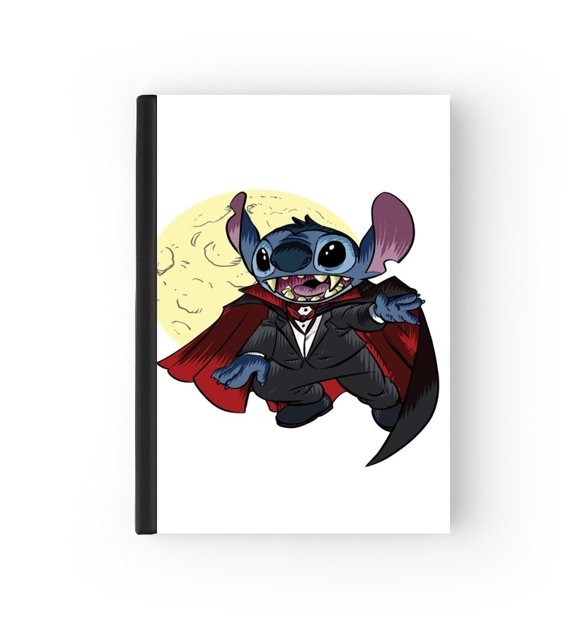 Agenda Dracula Stitch Parody Fan Art