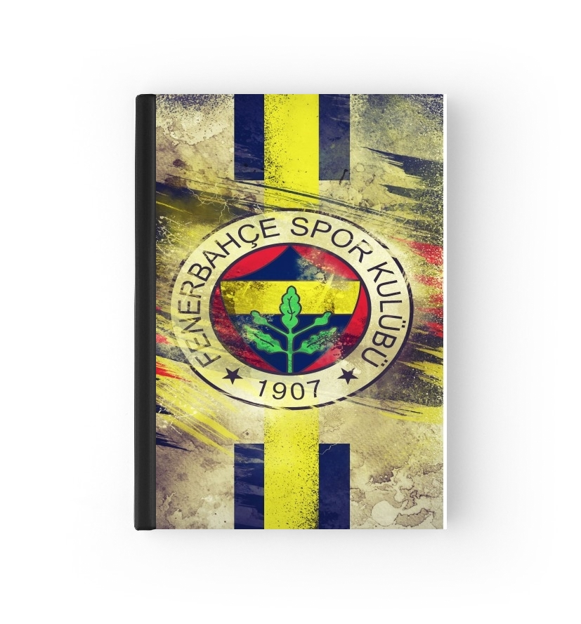 protection passeport Fenerbahce Football club 2020 / 2021