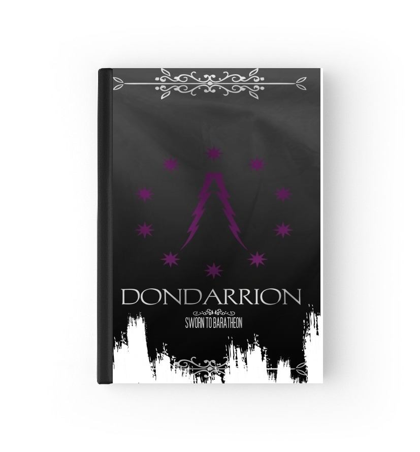 agenda Flag House Dondarrion 2020 / 2021