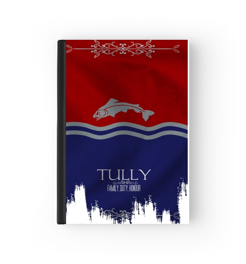 protection passeport Flag House Tully 2020 / 2021