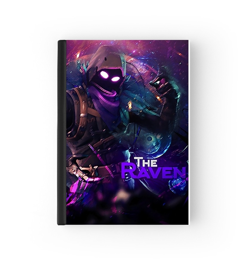 agenda Fortnite The Raven 2019 / 2020