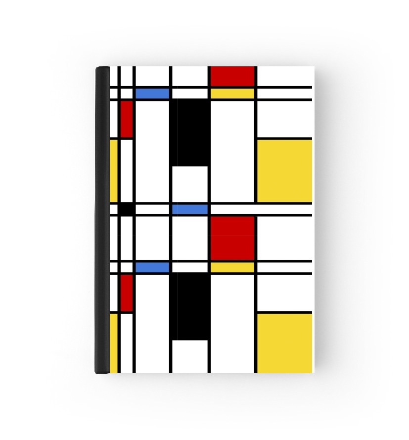 Housse Geometric abstract