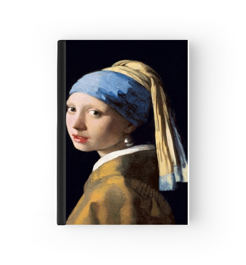 agenda Girl with a Pearl Earring 2020 / 2021
