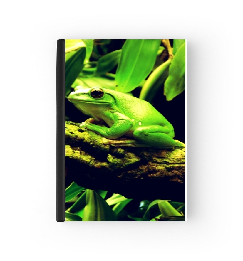 protection passeport Green Frog 2020 / 2021