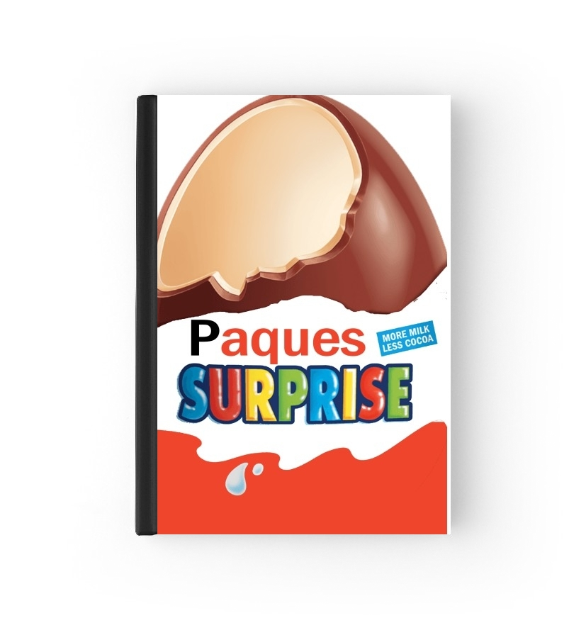 agenda Joyeuses Paques Inspired by Kinder Surprise 2020 / 2021