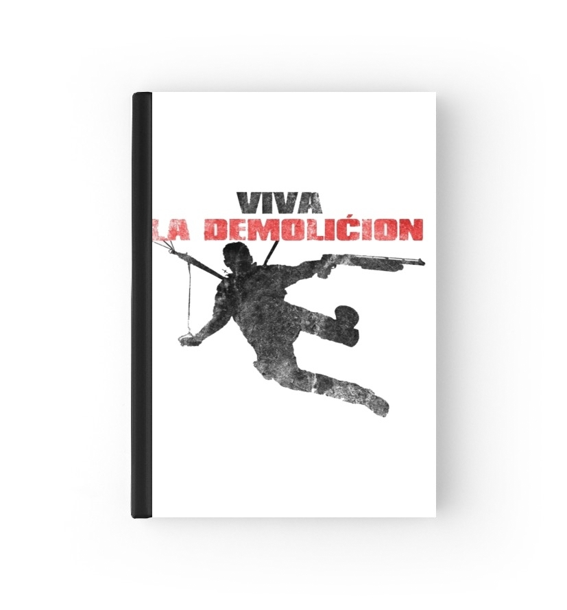 agenda Just Cause Viva La Demolition 2020 / 2021