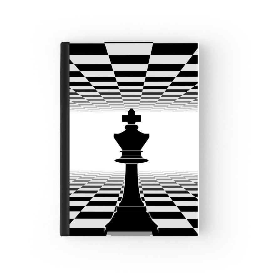 Housse King Chess