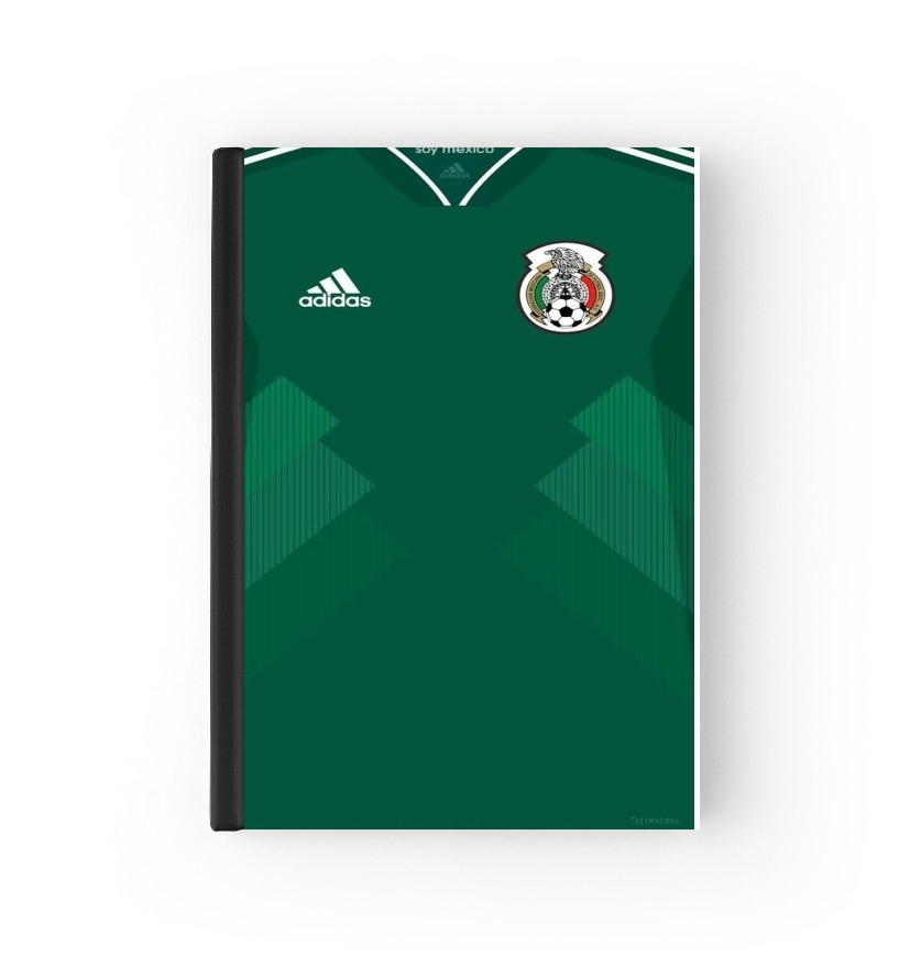 protection passeport Mexico World Cup Russia 2018 2019 / 2020